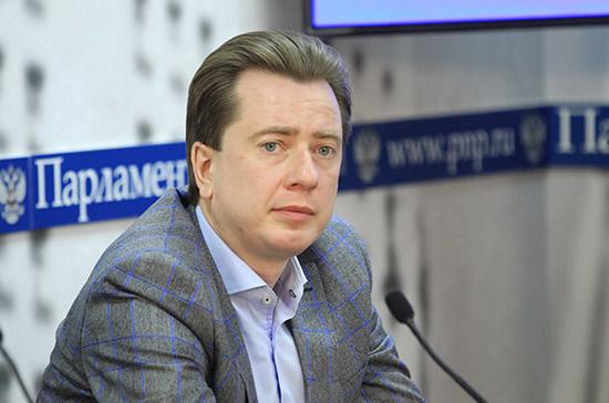 Минприроды отчитается перед Госдумой об исполнении поручений президента