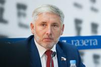 Российские дизайнеры получат эффективные механизмы защиты интеллектуальных прав, считает Марданшин