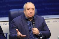 Клинцевич связал сотрудничество США с боевиками в Сирии с планами создания «сепаратного» государства