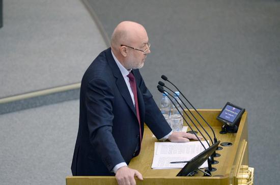 Государственная дума приняла проект овидеонаблюдении заподсчетом голосов навыборах