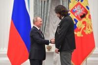 Киркоров сделал выводы о музыкальных вкусах Путина