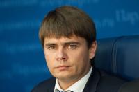 Боярский предложил вернуть курилки в аэропорты