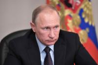 Путин поддержал скорейший обмен пленными между Украиной, ДНР и ЛНР