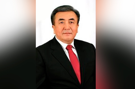 Послом Киргизии на Украине назначен старший брат избранного президента