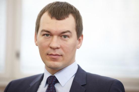 Дегтярев: решение WADA не связано с участием российской сборной в Олимпийских играх- 2018