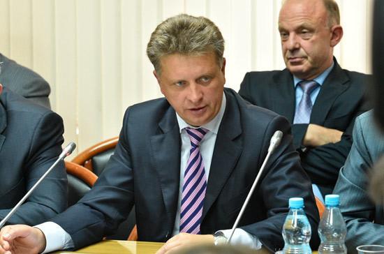 Соколов назвал возможный размер фонда на случай приостановки полётов