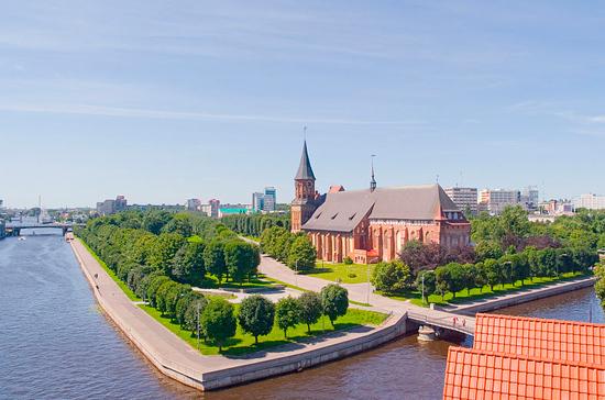 Власти региона: 90-95% НДС резидентов ОЭЗ уходят в столицу России
