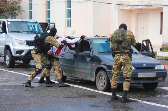 Вербовщики террористов получат пожизненный срок