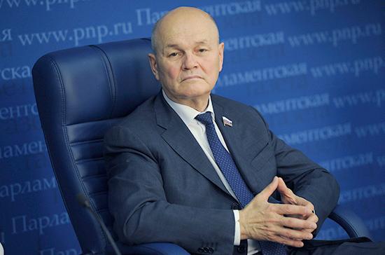 Куда катится российский «кругляк»?