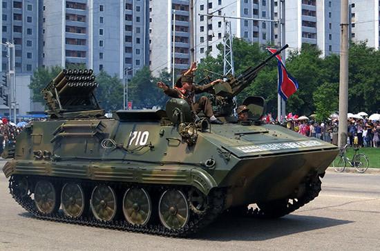 Морозов прокомментировал отказ Трампа от плана по решению проблемы КНДР