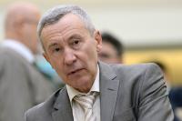 Климов: с принятием Акта Магнитского Литва пошла на поводу у политического мошенника