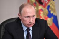 Путин уверен в исключительном праве России перевозить углеводороды по Севморпути