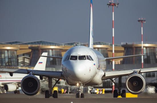 Новосибирский авиадебошир выплатил 500 тыс. руб. ущерба авиакомпании