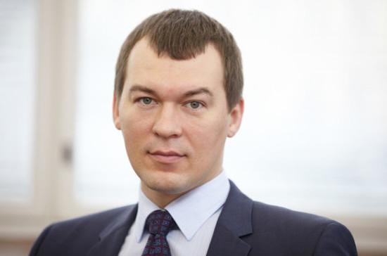 Дегтярев поддержал отказ телеканалов РФ от трансляции Олимпиады в случае недопуска россиян