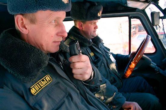 В Белоруссии по подозрению в шпионаже задержан украинский журналист