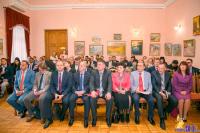 Выпускники крымских вузов объединились в Ассоциацию