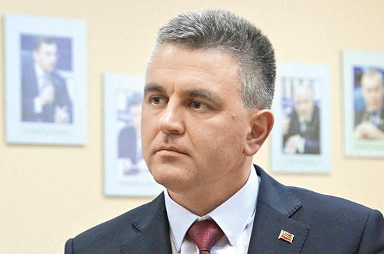 Приднестровье ждет международного признания своей независимости