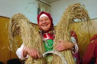 Минсельхоз: самообеспеченность России по зерну, картофелю и сахару составляет почти 100%