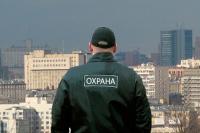 Охранные предприятия получат новые профессиональные стандарты