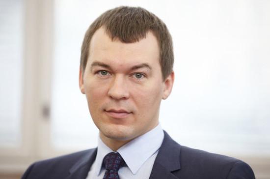 Дегтярев предложил создать независимые спортивные лиги