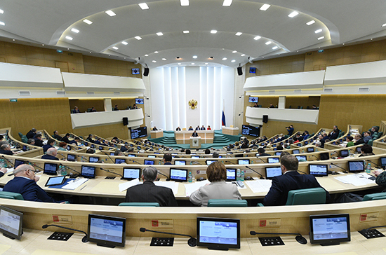 Совет Федерации представит предложения по кардинальному решению проблемы педофилии