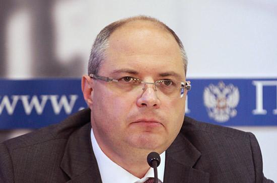 Гаврилов предложил ужесточить ответственность для СМИ-иноагентов