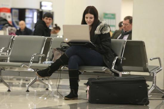 За потерю чемодана авиакомпании заплатят почти 100 тысяч рублей