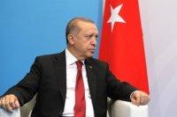Встречи в Астане по Сирии пошли на пользу всему Ближнему Востоку, заявил Эрдоган