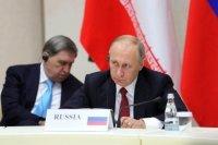 Лидеры России, Ирана и Турции призвали мировое сообщество оказать помощь народу Сирии