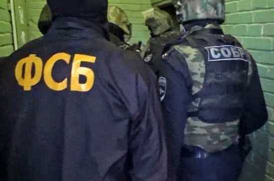 В Челябинской области ФСБ задержала двух высокопоставленных чиновников Златоуста