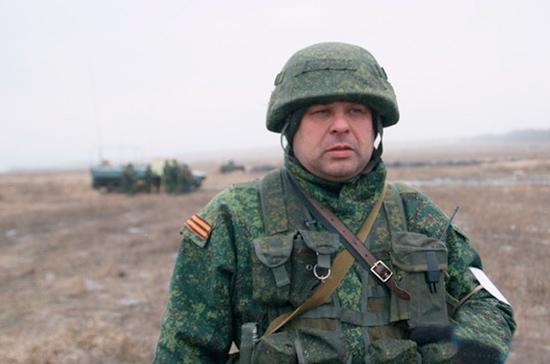 В ЛНР заявили о  задержании украинских диверсантов