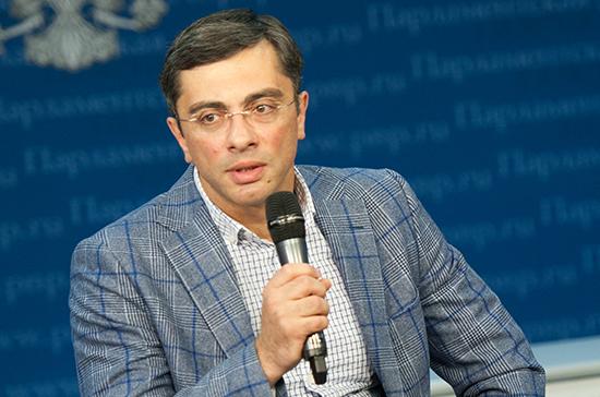 Гутенёв рассказал о расширении Экспертного совета по развитию медицинской промышленности