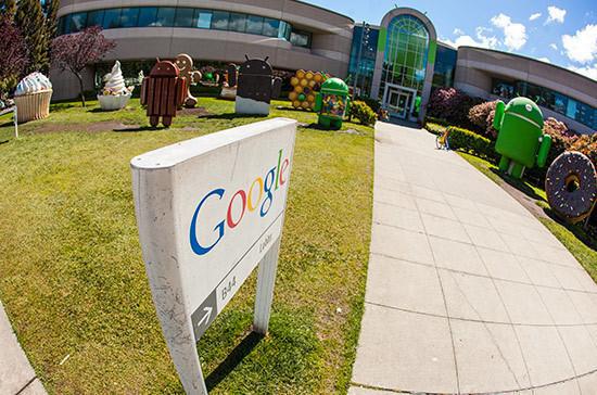 В МИД России назвали цензурой планы Google ранжировать материалы RT и Sputnik