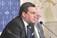 Словацкие депутаты потребовали от председателя парламента объяснений после его выступления в Госдуме