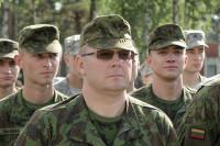 Литовский премьер пообещал тратить на армию больше 2% ВВП