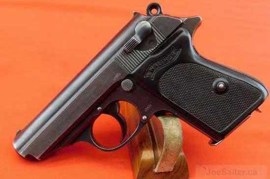 На жителя Калужской области заведено уголовное дело за хранение найденного пистолета
