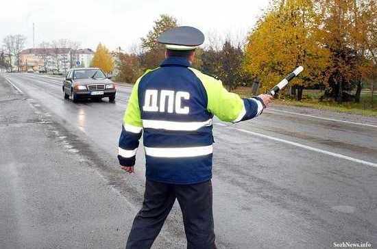 В Калуге к ответственности привлечены 20 водителей и 40 пешеходов