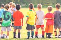 С юных игроков снимут ценники