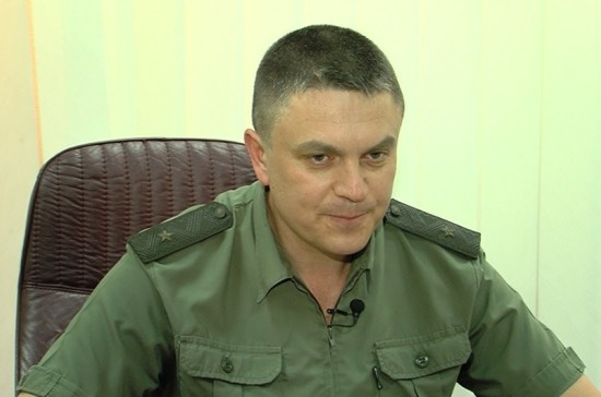 Новый глава ЛНР заявил о своей приверженности минским соглашениям