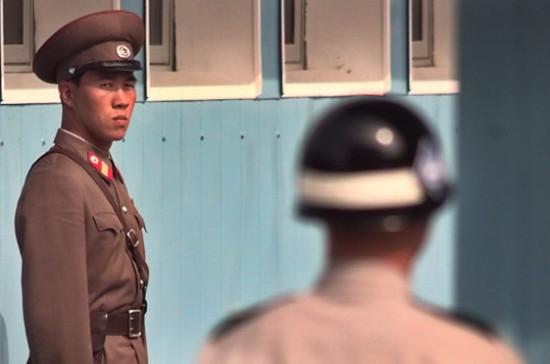 В МИД рассказали о консультациях по проблеме Северной Кореи