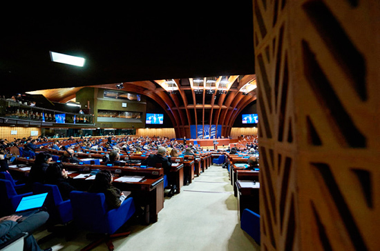 Совет Европы может снять санкции с России, пишут СМИ