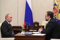 Путин: неконтролируемый своз мусора после закрытия полигонов недопустим