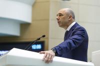Бюджет на 2018 год учитывает возможное ужесточение санкций, заявил Силуанов