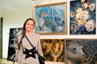 В Госдуме открылась выставка Международной экологической премии EcoWorld
