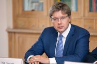 Партия Нила Ушакова стала общеевропейской