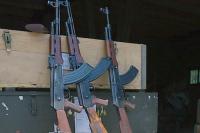 Литва передаст Украине автоматы Калашникова и противотанковое оружие