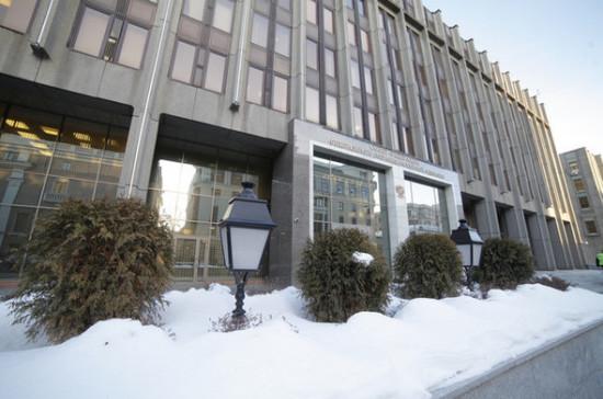 Оборонный Комитет Совета Федерации рекомендовал одобрить проект бюджета силовых структур