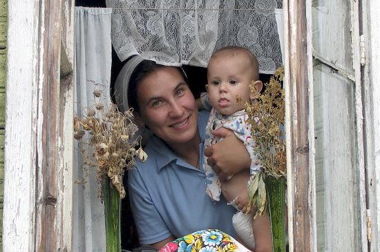 Первенцы бедных семей получат поддержку отгосударства