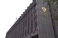 Комитет Совфеда по соцполитике рекомендовал палате одобрить проекты бюджетов ПФР, ФОМС и ФСС