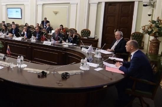 Делегация Армении демонстративно покинула совещание ПАЧЭС вКиеве
